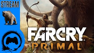 Far Cry: Primal - Stream Four Star (TeamFourStar)
