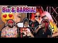 BIA - WHOLE LOTTA MONEY (Remix - Official Audio) ft. Nicki Minaj REACTION!!
