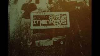 Arctic Monkeys - Dancing Shoes (Demo)
