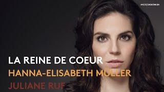 Francis Poulenc   La Reine De Coeur   Hanna-Elisabeth Müller & Juliane Ruf