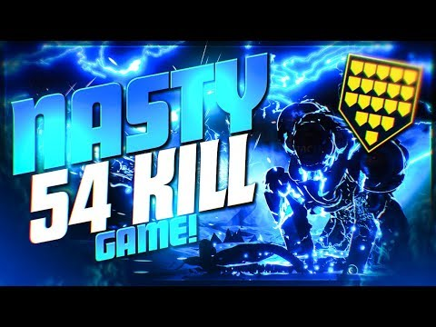 NASTY 54 Kill Game! We Ran out of Medals... (Destiny 2 PvP Full Match)