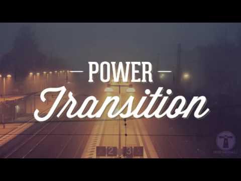 Pastor David Kelsey - Power Transition