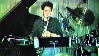 Curt Johnson - Berklee Recital - Del Sasser