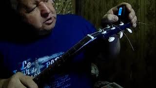 Урок №5 Исполнение песен Настройка гитары.