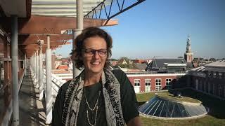Joanne van der Leun - decaan Universiteit Leiden (extended)