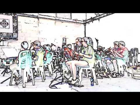 Banda Sonora HAWAII 5 0 -Theme Song Jove Big Band Orfeo Lleidata - Cultura y Fiestas Populares