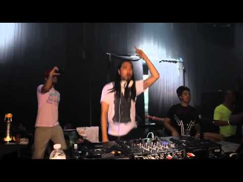Steve Aoki Feat  Lil Jon Chiddy Bang   Emergency Villains Remix VDJ VANGEL VRMX ´12