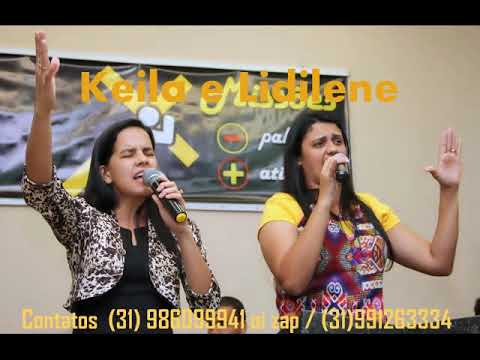Keila E Lidilene Heroi Valente / 31-986099941 Oi Zap