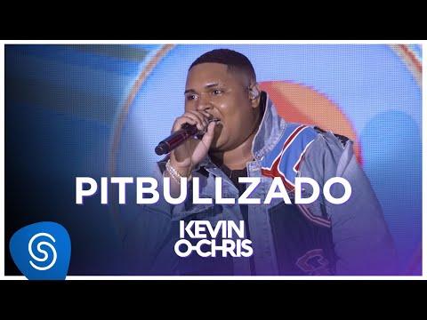 Kevin O Chris feat DJ Zullu - Pitbullzado  DVD Evoluiu Vídeo