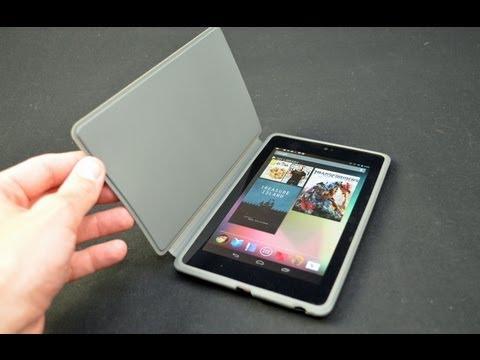 Google Nexus 7 Cover: Review