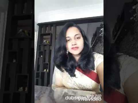 Kajal love proposing scene dubsmash.(Mr perfect )kajal agarwal and prabhas.