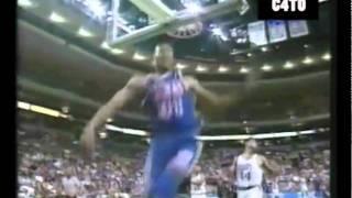 NBA Missed dunks Compilation I (Jordan Wilkins) Video