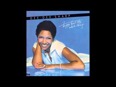 Dee Dee Sharp - Happy 'Bout The Whole Thing