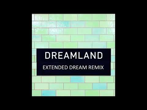 Pet Shop Boys Ft Years & Years - Dreamland (Extended Dream Remix)