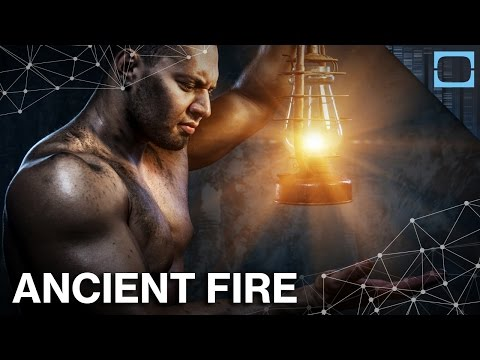 When Did Humans First Harness Fire?