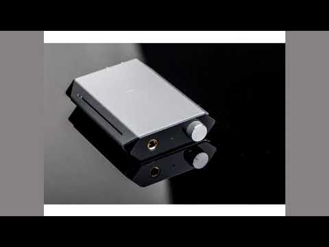 Acoustic Research - AR-UA1 - USB DAC w/ Headphone Amplifier