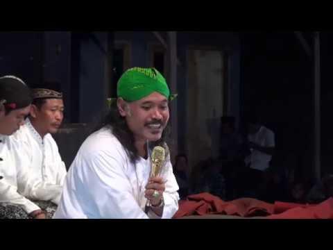 ABAH ZAMRONI AMIN (KI REKSO BUWONO) GUYANGAN BERSOLAWAT Part 2 _NKRI HARGA MATI