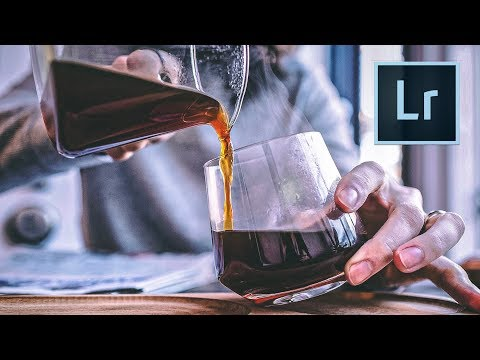 Using LIGHTROOM PRESETS on your MOBILE SMART PHONE!!