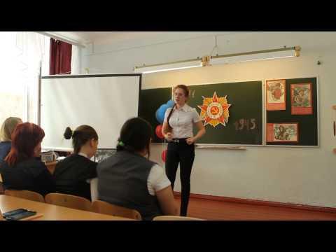 Стихи о Великой Отечественной войне: pobeda_ru