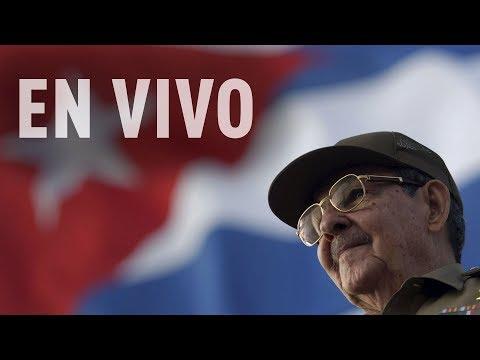 El inicio de una renovación histórica: Cuba elige su nuevo presidente