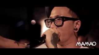 คงไม่คัน - Jazz Sputnix Papiyong Kookkook Live@MAMAO BAR