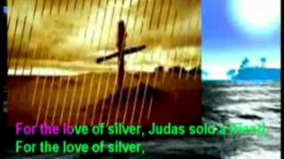 4 Silver That Nailed Him to the Cross