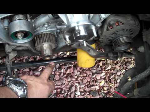 Hqdefault on Toyota Corolla Timing Chain Replacement