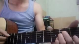 [Đức Phúc] [Cũng đành thôi] [Hướng dẫn guitar] [Full hợp âm + intro]