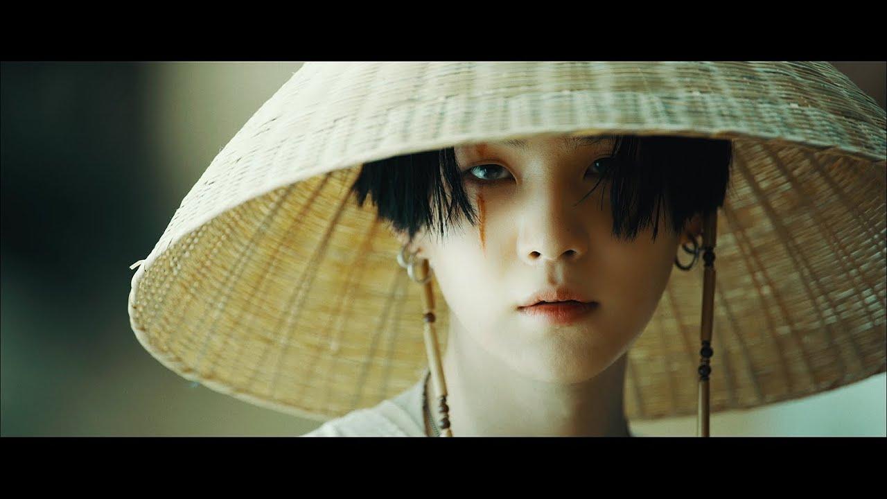 Agust D '대취타' MV