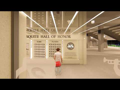 Mesquite Hall of Honor