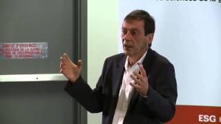 Vers le Plan stratégique 2014-2019: échanges avec l'ESG UQAM