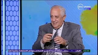 Can 2017 - رد حسن المستكاوي على سفر الجمهور المصري للجابون لتشجيع المنتخب المصري