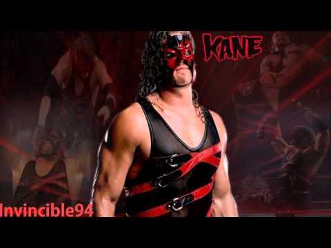 WWE - Kane's Returning Theme Song (2002)