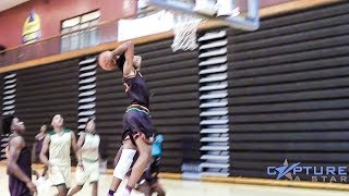 Atlanta Classic AAU Basketball     || D-Favors Celtics vs. Georgia Canes