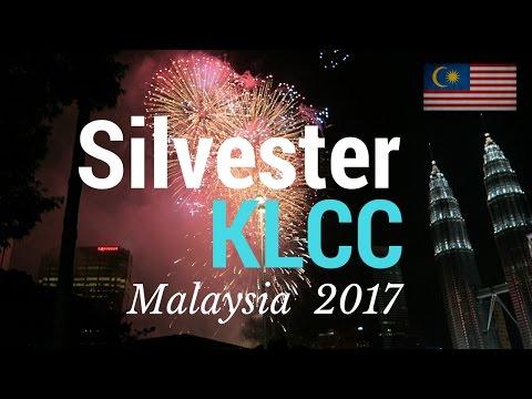 Silvester Kuala Lumpur 2017 -- Unser Start in ein neues Land -- 31.12.2016 Vlog #12