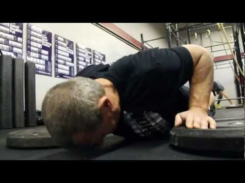 CrossFit - The 50s Club from YouTube · Duration:  8 minutes 56 seconds