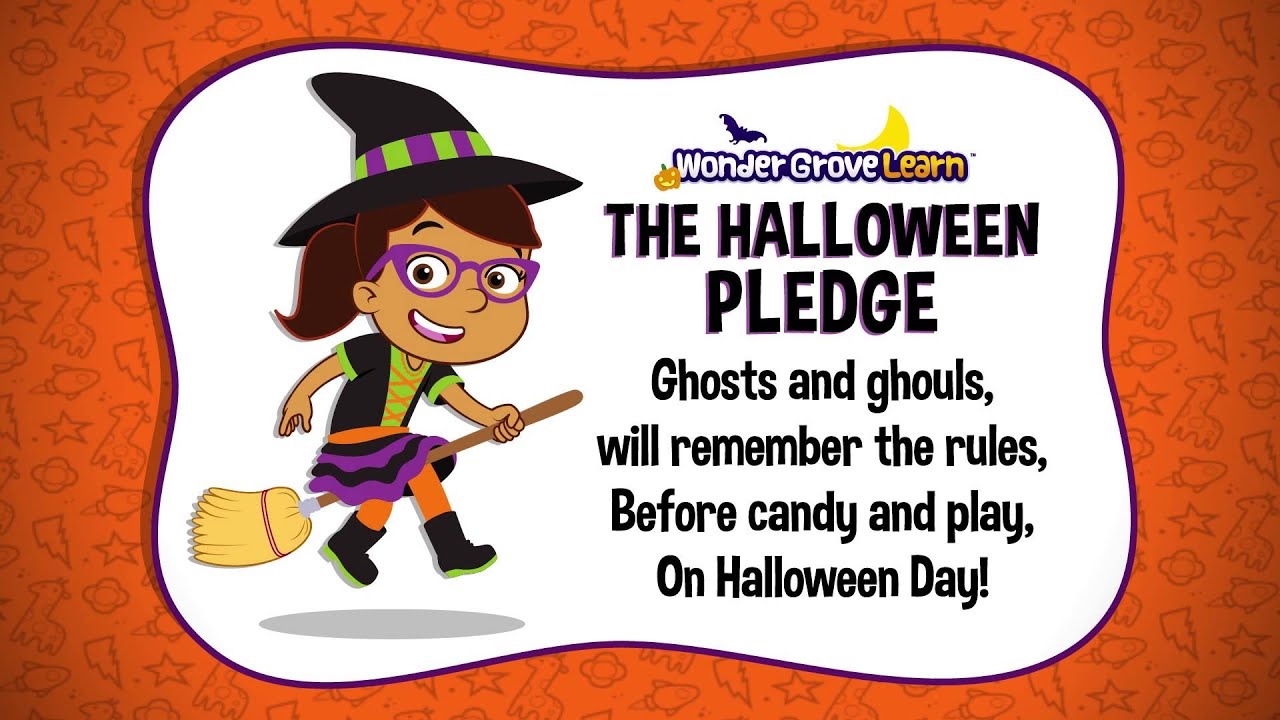 Halloween Safety Tips 2015 - YouTube