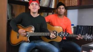 Nocaute - Jorge e Mateus - Rafa Melo & Zety ( Cover)