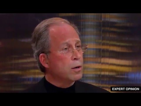 Cult Expert Rick Ross on Destructive Cults and ISIS HD