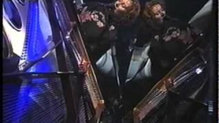 Tori Amos performing 'Bliss' @ Laat De Leeuw