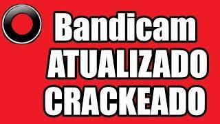 BAIXAR BANDICAM CRACKEADO E ATUALIZADO