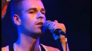 Rosenstolz - Die Zigarette Danach (Live im Schlachthof 1996)