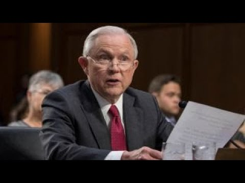 Republicans push for Jeff Sessions to appoint second special counsel