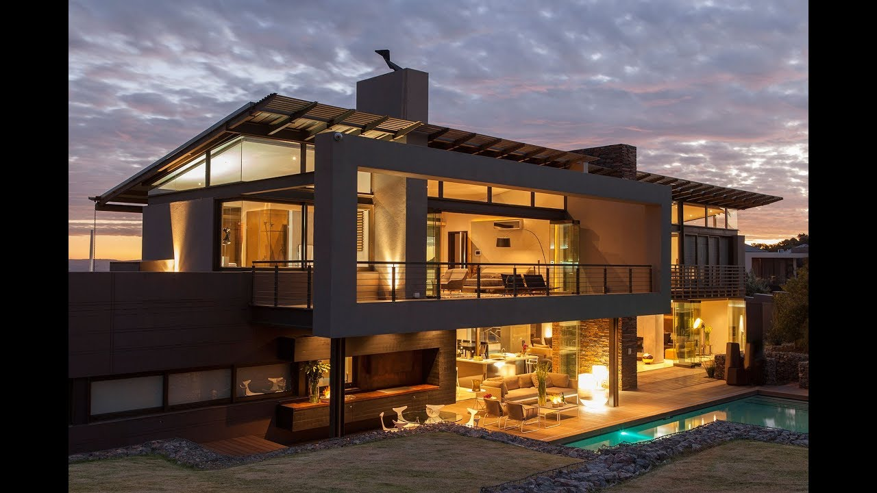 Big House Plans