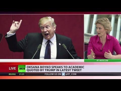 Trump slams alleged high-level talk to remove him under 25th amendment