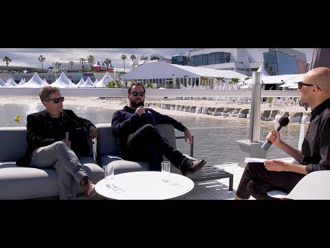RFI Convida Kleber Mendonça e Juliano Dornelles