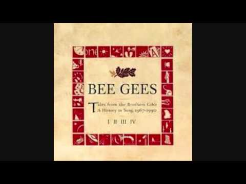 The Bee Gees -  Holiday