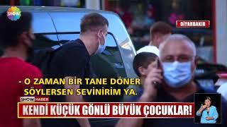 Türkiye bu çocukları konuşuyor