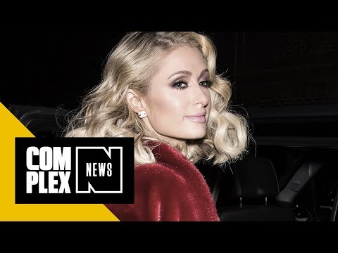 Paris Hilton Gets Honest About Her Sex Tape in New Documentary