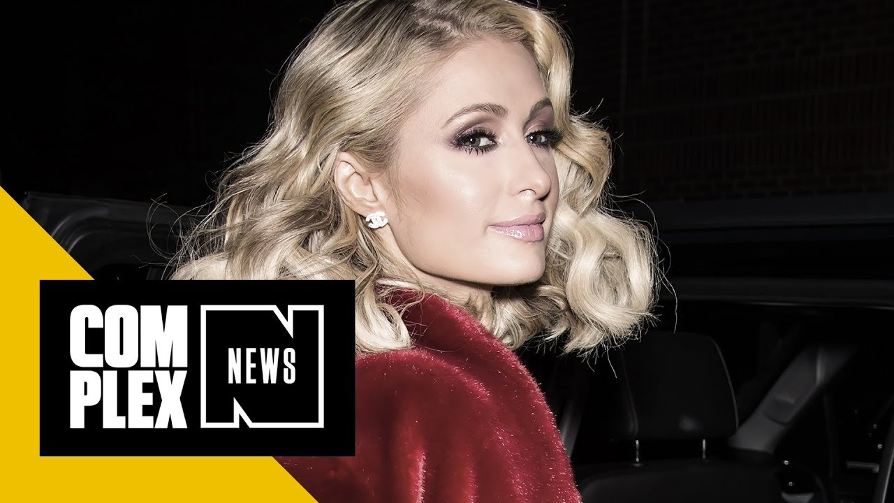 pics Paris Hilton Is Producing a Feature-Length Documentary About Herself, Shooting in Ibiza ThisSummer